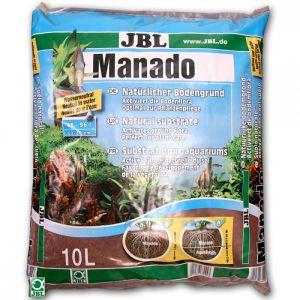 JBL Manado Substrato naturale per gli acquari d'acqua dolce