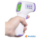 Termometro a infrarossi per misurazione della Fronte e superfici Display Digitale retroilluminazione.